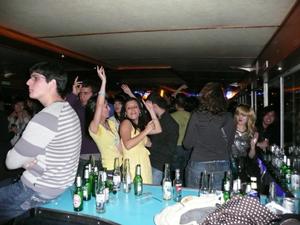 Boar Party